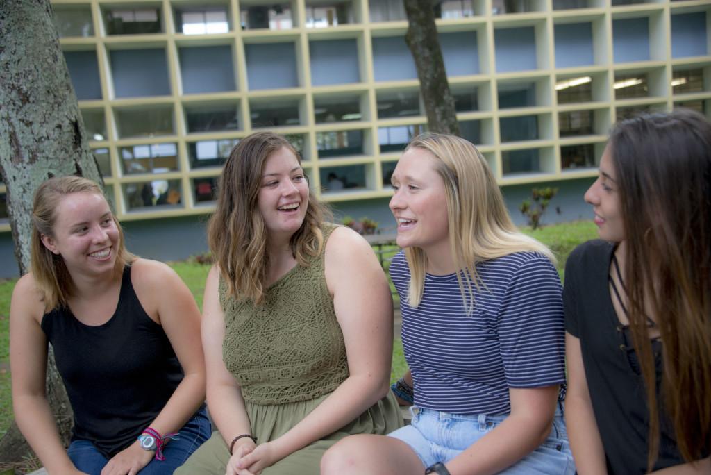 Universidad de Costa Rica y Universidad de Kansas celebran 60 anos5
