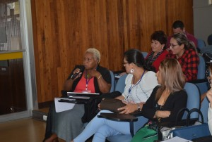 En I Congreso de Regionalizacion de la UCR
