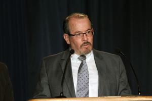 Juramentacion de Rectora Adjunta en la UNA7
