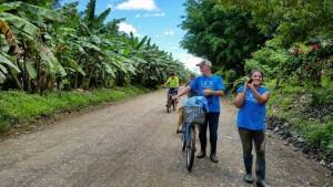 Palmar Sur contrarresta impacto socioambiental de la mano de la UCR