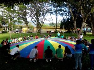 Comunidad de Guapiles y UCR impulsan desarrollo socioeconomico local