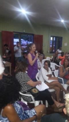 Comunidad de Puerto Viejo de Talamanca participo en conversatorio sobre derecho ambiental4