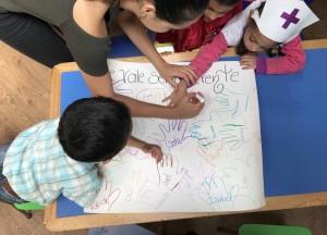UCR La integracion es el gran reto para la poblacion refugiada