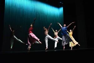 UCR Taller Coreografico de la UNAM trajo a Costa Rica una muestra de lo mejor de su danza