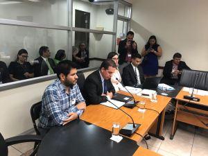 La Universidad de Costa Rica respondio a las consultas de los diputados sobre los plaguicidas