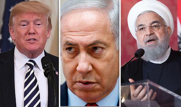 Estados Unidos Iran puesta en perspectiva de las nuevas sanciones unilaterales