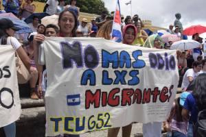 UCR Voz experta El derecho internacional ante la xenofobia