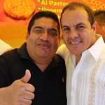 """Ex alcalde que hablaba con dios, fue detenido por """"sucumbir a la avaricia"""""""