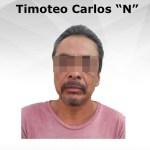 30 años de cárcel por haber violado a una niña en Cuautla