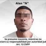 Detienen a agresor del tiroteo en cafetería de Cuernavaca