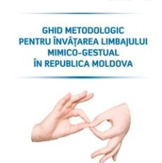 Ghid metodologic pentru învățarea LMG