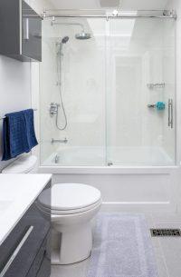 Low-Cost Bathroom Remodels - Surdus Remodeling