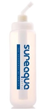 SureAqua Survival Water Bottle