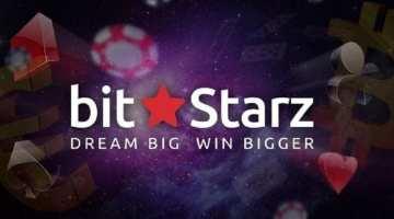 BitStarz BTC Casino