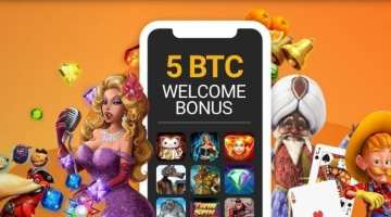 Cloudbet Online Bitcoin Casino