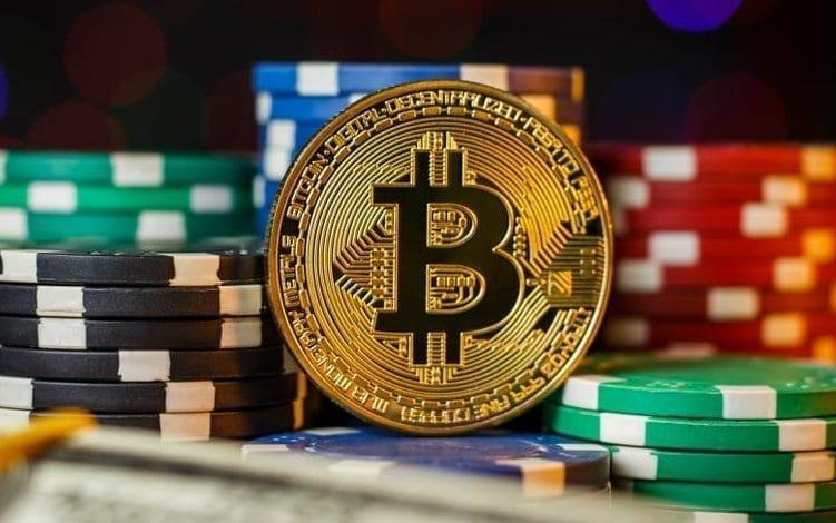 Best Bitcoin Slots