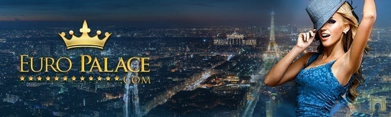 Online Casino Euro Palace: 600+ Games To Play Like Slots And Roulette