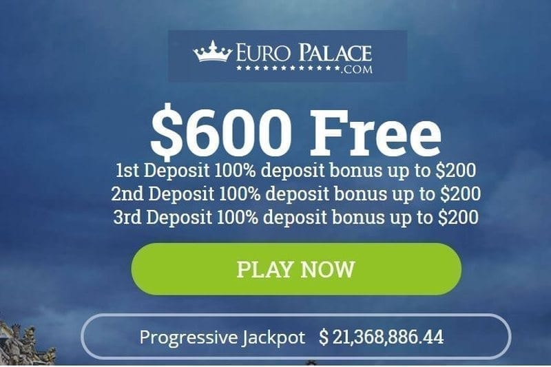 europalace bonus