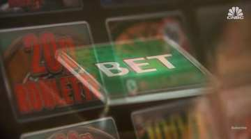 The big business behind sports betting