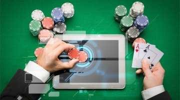 Будущее онлайн казино