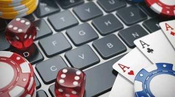 азартных игр – онлайн