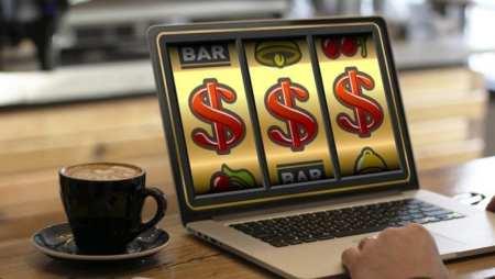 Los beneficios de jugar tragamonedas en línea