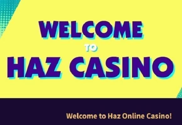 Haz Casino Review