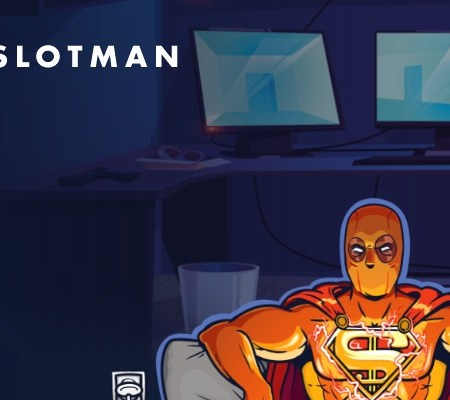 Slotman Casino Review – bonuses, programs, payments, support