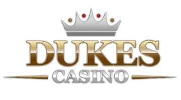 Dukes Casino Logo Image
