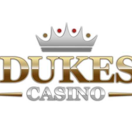 Dukes Casino Review