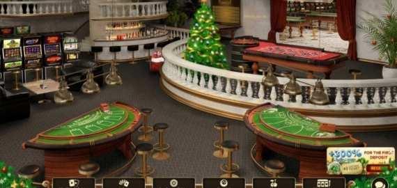 Grand Casino Review
