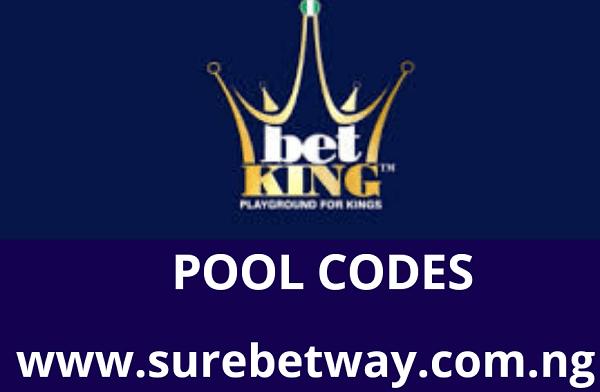 Bet9ja Pool Code Betking Pool Code Merrybet Code Sure Bet Way