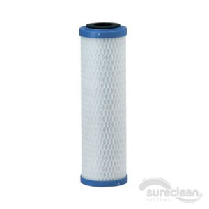 "10"" Economy Carbon Filter"