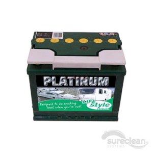 85 Amp Leisure Battery