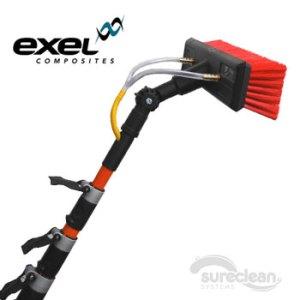 Xtel Complete Poles