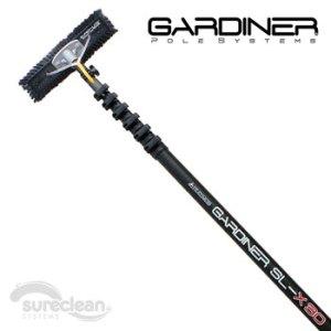 Gardiner Poles, Brushes & Fittings
