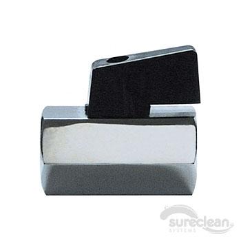 Minibore Tap