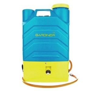 Gardiner Backpack