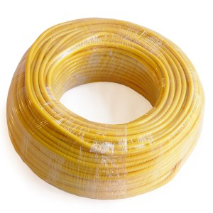 100m pole hose