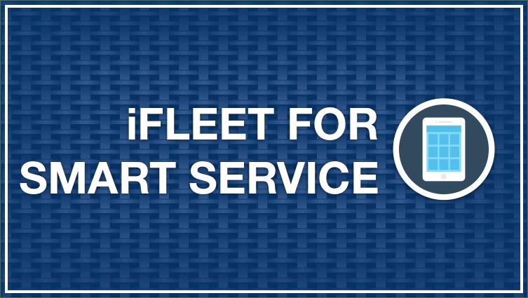 iFleet for Smart Service