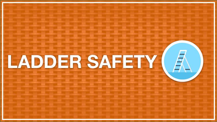 Ladder Safety (Subscriber)