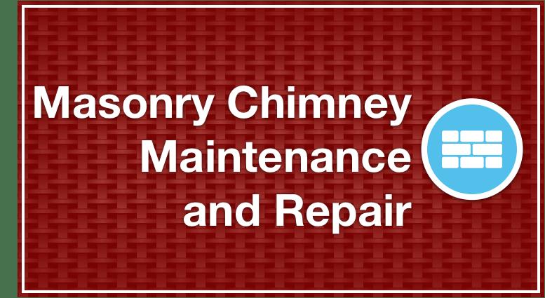 Masonry Chimney Maintenance & Repair Updated 2018 (Subscriber)