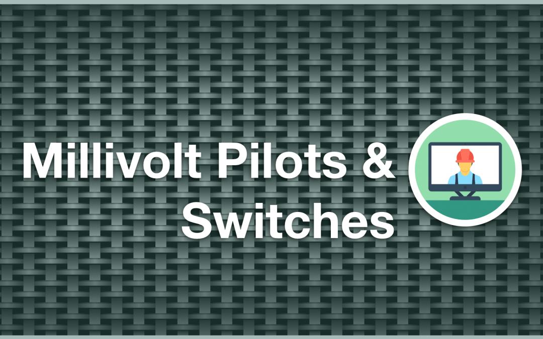 Millivolt Pilots & Switches