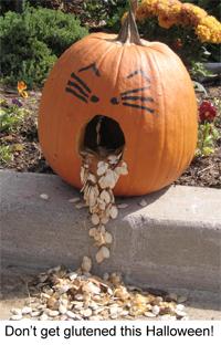 GlutenFree Halloween Candy Quick List 2011  Sure Foods Living  glutenfree and allergenfree