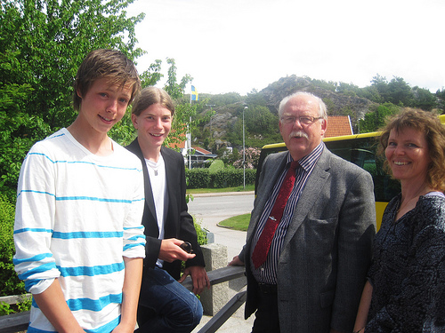 skolavslutning 2011