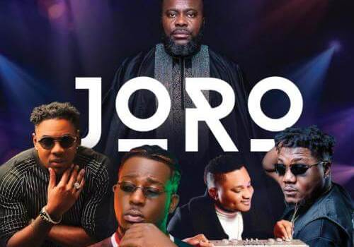 Big A Ft. Masterkraft, Ajaeze, CDQ, Zoro – Joro
