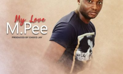 M. Pee – My Love