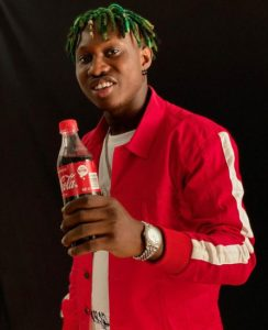 Zlatan Ibile's New Album And His Song With Patoranking – Details