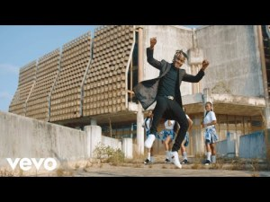 VIDEO: Oladips – Ikebesupa