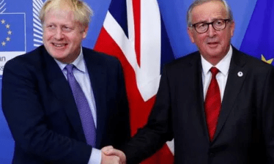 EU approves three month extension for Brexit